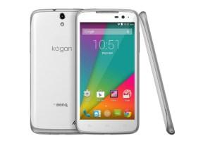 Kogan Agora 4G+ White