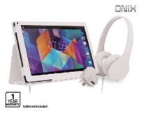 Onix Tablet Accesssories - White