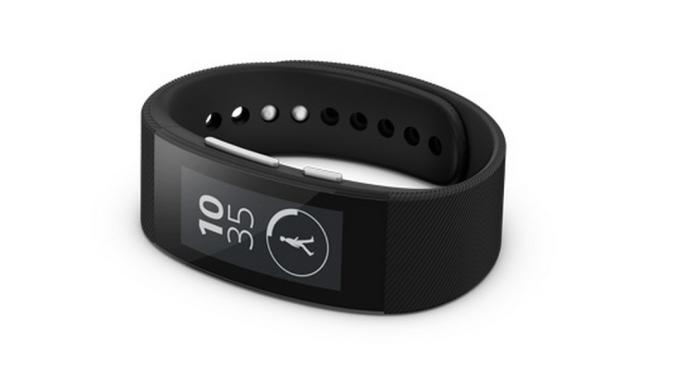 Sony SmartBand Talk - SWR30
