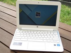 screen outside