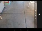 Camera grid: Assists to align photos