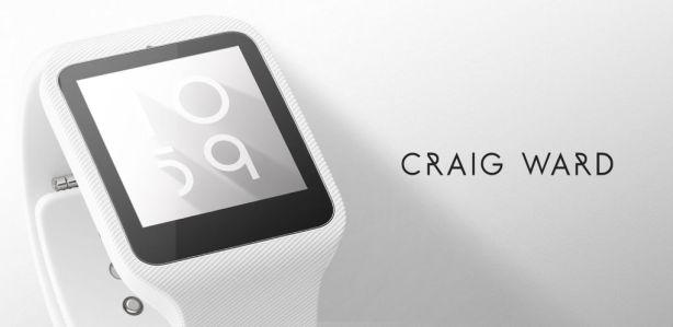 Android Wear Craig Ward