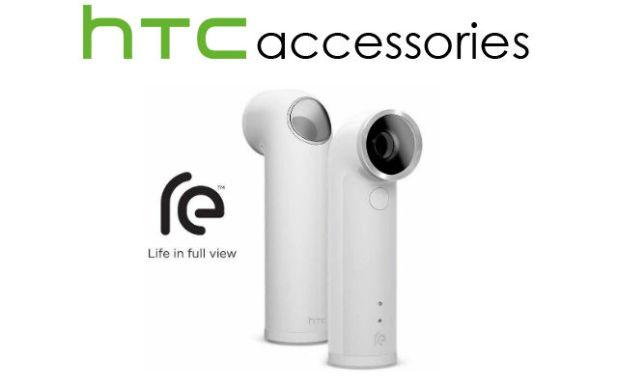 HTC RE - HTC Accessories