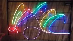 Neon Opera House
