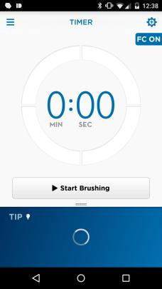 Oral-B Timer