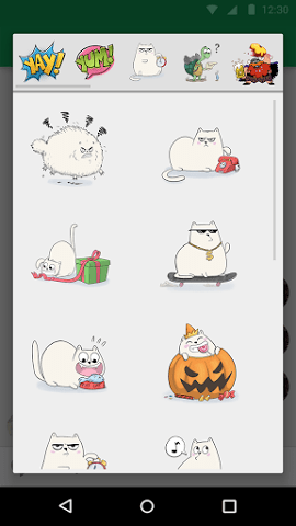 Stickers 1