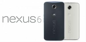 Nexus 6 - Header Resized