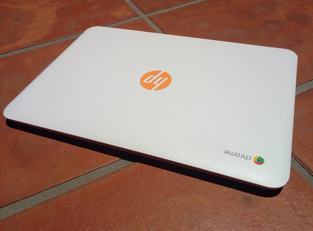 Review: HP Chromebook 14 G3
