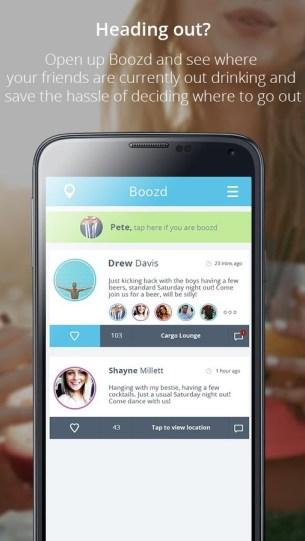 Boozd Screenshot 2