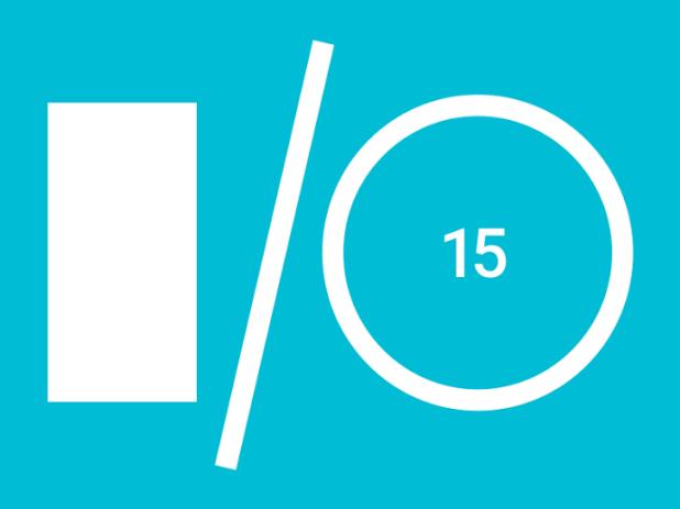 Google IO 2015