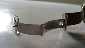 Zenwatch Clasp