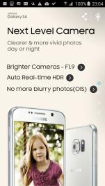 Galaxy S6 Experience 2