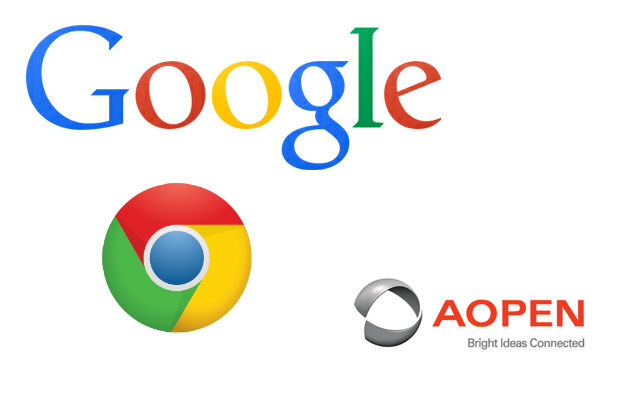 Google AOPEN