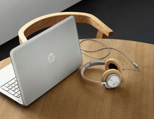 HP Bang & Olufsen Partnership