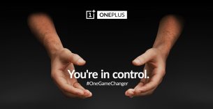 OnePlus You're in Control