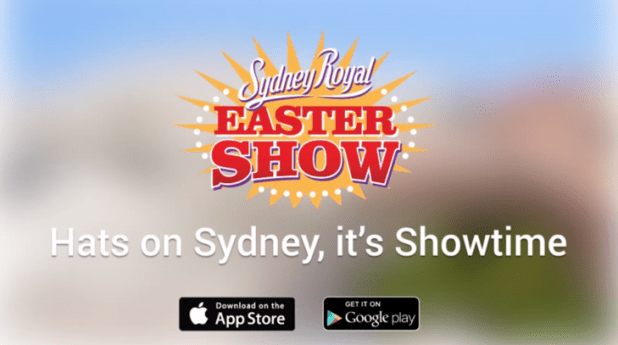 Royal Easter Show 2015