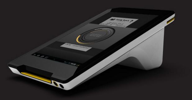 Albert - Commonwealth Bank Tablet