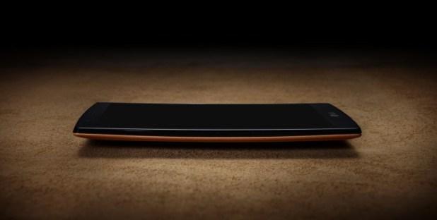 G4 Profile Leather