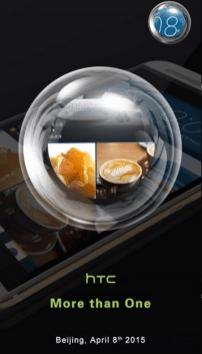 HTC One M9 - Promo Pics 2