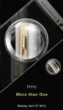 HTC One M9 - Promo Pics 3