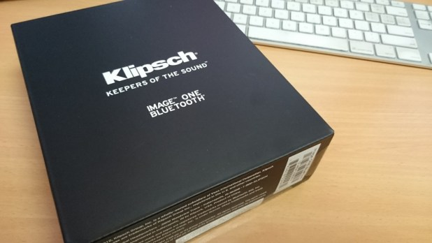 Klipsch BT Image One Retail