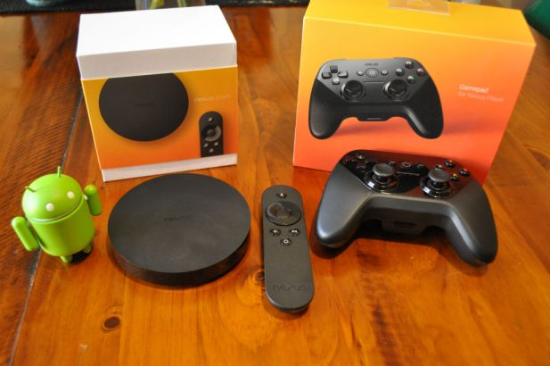 Nexus Player — Review