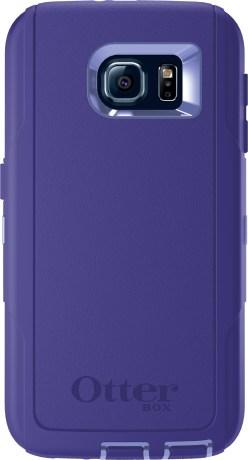 Samsung Galaxy S6 Commuter Purple - 5