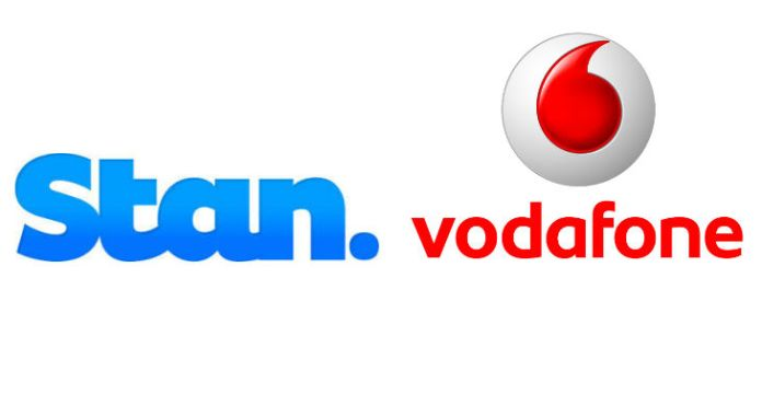 Stan - Vodafone