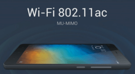 mi4i connectivity