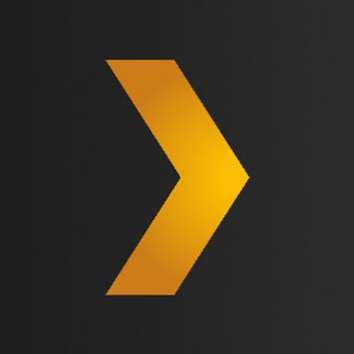 plex app icon