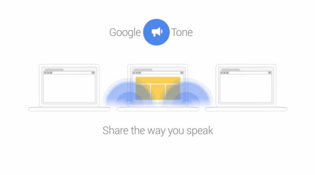 Google Tone - Chrome Extension
