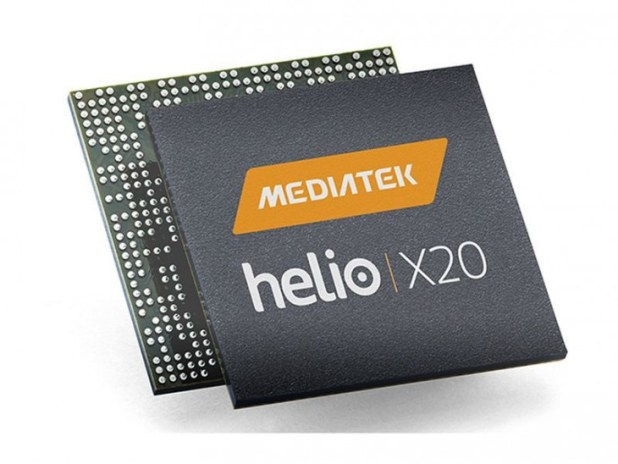Helios X20