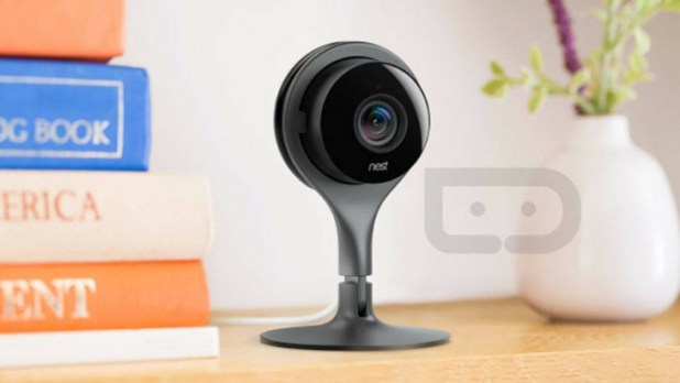 Nest Camera - Press