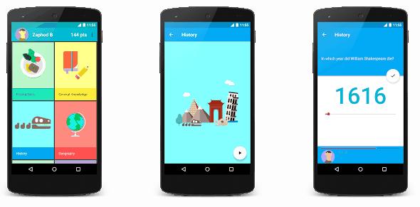 Topeka - Android