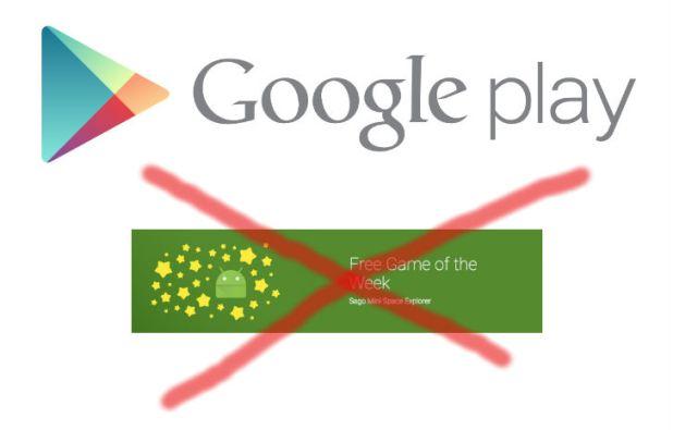 Google Play Families