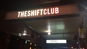 The Shift Bar & Club