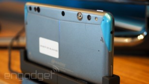 Engadget - Intel Project Tango phone 2