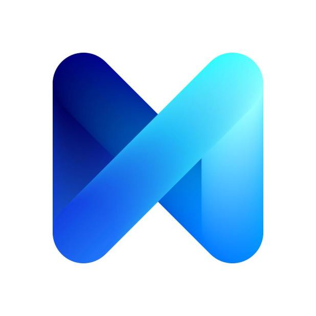 M - Facebook Assistant Logo