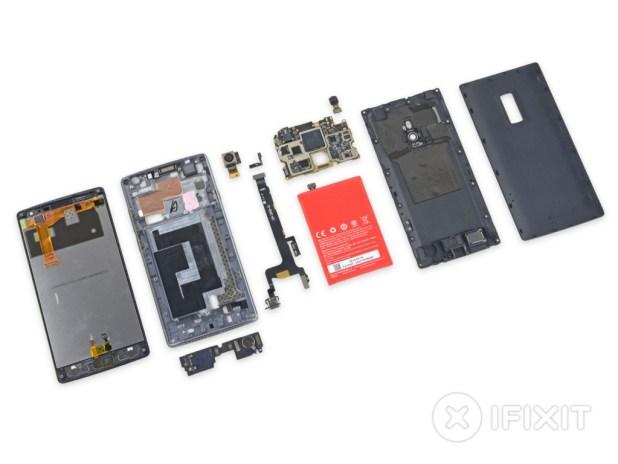 OnePlus 2 Parts