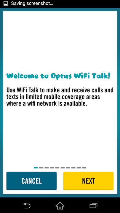 Optus launches Wi-Fi calling for low-reception areas - Ausdroid