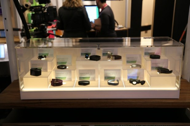 Telstra - Wearables Range Display Case
