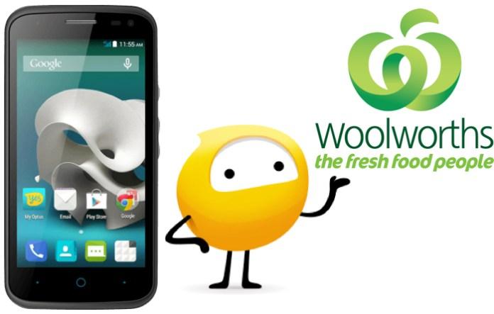 Woolies-Optus-ZTE-Fit 4G Smart