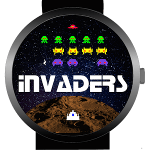 invaders 360