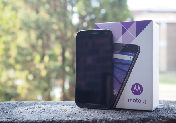 Moto G 3rd Generation — Review