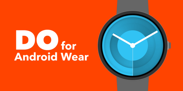 Do For Android Wear