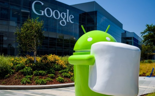 android_Marshmallow_statue