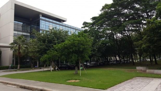 oppo-campus