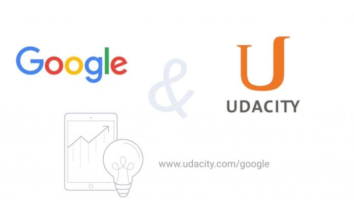 Google and Udacity