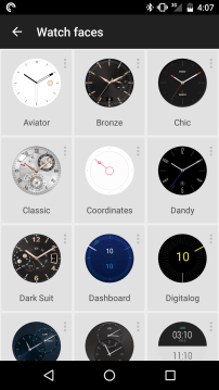 Huawei Watch Faces 1