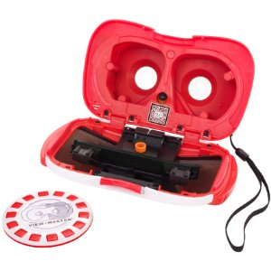 View-Master insert Phone
